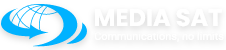 Media SAT logo